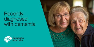 Recently Diagnosed with Dementia - BENDIGO - VIC