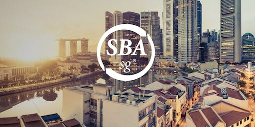 Sustainable Business Awards Singapore 2019