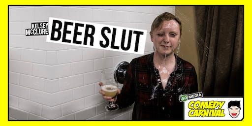 Beer Slut