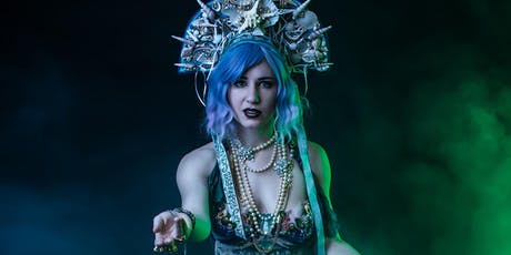 Misfit Cabaret Whimsea 8/10 tickets