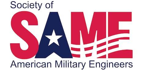 SAME Scholarship Fundraiser Golf Tournament tickets