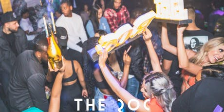 Sundays At The Roc tickets