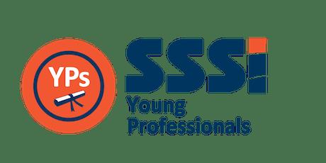 SSSI YOUNG PROFESSIONALS: Career Development - BIM WEBINAR - June (YP110) tickets