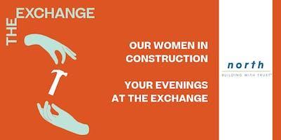 Women in Construction - Live Stream Mudgee