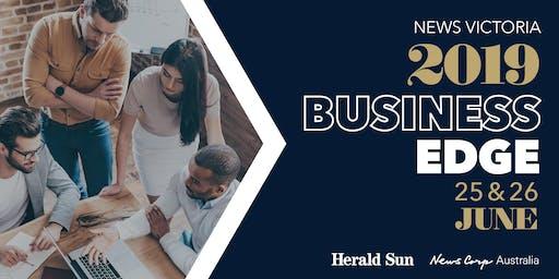 News Victoria Business Edge Seminar 2019
