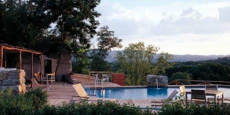 THE CHALLENGE - PRELANCIO PESARO E URBINO - Valle del Montefeltro biglietti