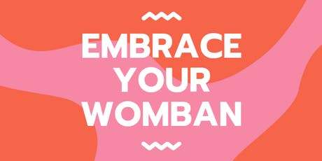 Embrace Your Womban tickets