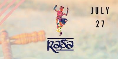 Bollywood Live Music Show - RASA\