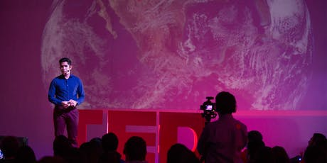 TEDxCiudadJuarez 2019 boletos