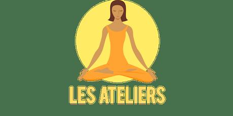 Méditer et utiliser l'EFT pour soi billets