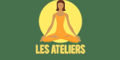 Méditer et diminuer son stress avec les huiles essentielles