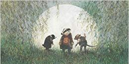 SCHOOL HOLIDAYS: Mr Badger and the Wind in the Willows