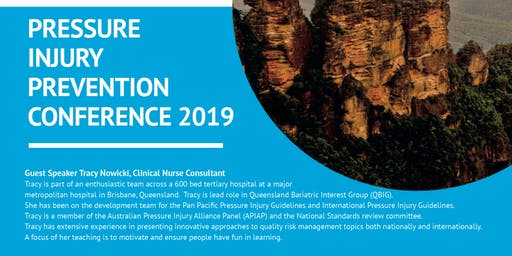 Pressure Injury Prevention Conference 2019