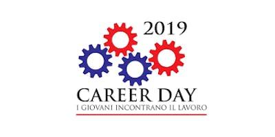 Career day 2019: presentazione aziendale ARKIGEST