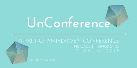 Unit UnConference - Hong Kong - August 2019 tickets