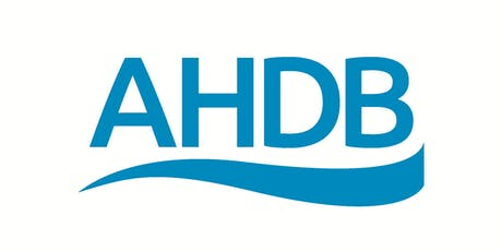 2019 Annual AHDB Sector Board Conference tickets