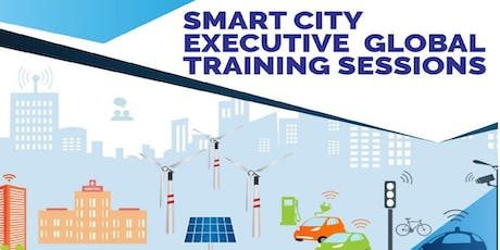 Smart City Executive Masterclass  (Dubai) tickets