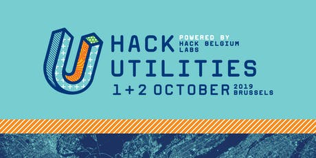 HACK UTILITIES 2019 tickets