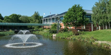 Developing the impact of social science research in the Midlands tickets