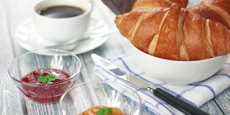 Employment Breakfast: Flexible Working Requests tickets
