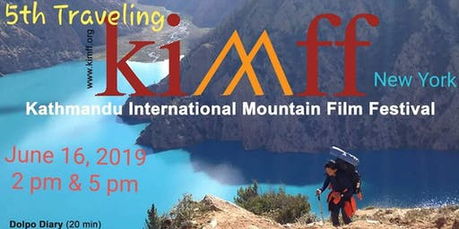 5th Traveling KIMFF June 16, 2019