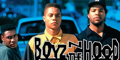 """Game Changers: Boyz n the Hood"""