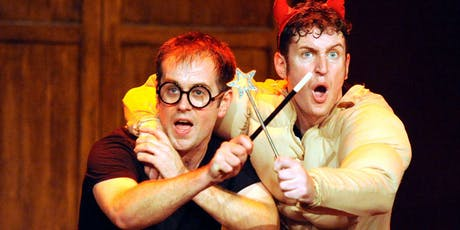 """Potted Potter"" tickets"