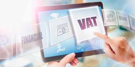VAT Domestic Reverse Charge in the Construction Industry tickets