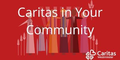 Caritas in Your Community