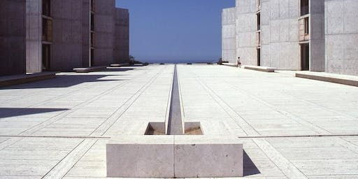 Iconic Buildings of the 20th Century Talk - Salk Institute