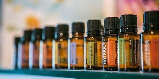 Sådan kan æteriske olier skabe flow i dit og din families liv!