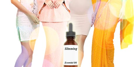 Body Slimming Formulation With Essential Oils - BF1 Free Classes tickets