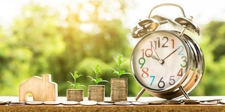 Séance 2: Tout savoir sur la nouvelle réglementation en matière d'aides financières de la Wallonie billets