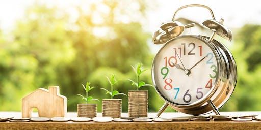 Séance 2: Tout savoir sur la nouvelle réglementation en matière d'aides financières de la Wallonie