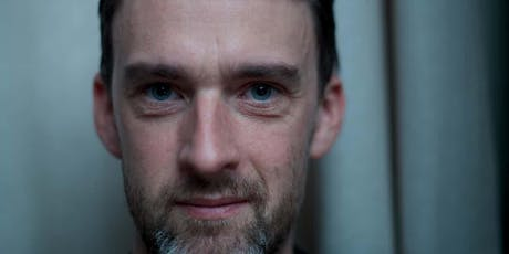 The science of storytelling with Will Storr tickets