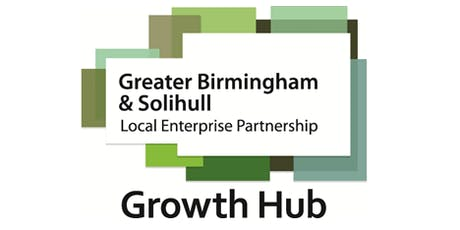 GBSLEP Growth Hub Digital Marketing Seminar - Increasing Traffic To Your Website tickets
