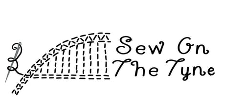 Sew on the Tyne sewing meet-up and fabric swap - August  tickets