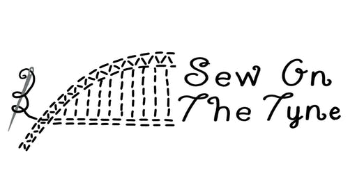 Sew on the Tyne sewing meet-up and fabric swap - August