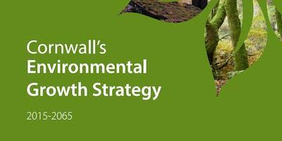 Communicating Environmental Growth