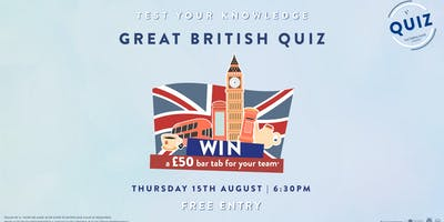 Great British Quiz