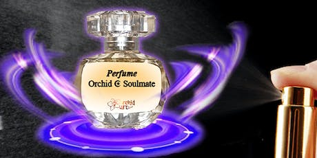 Making Aura Perfume And Formulation - BF1 Training For Perfumes tickets