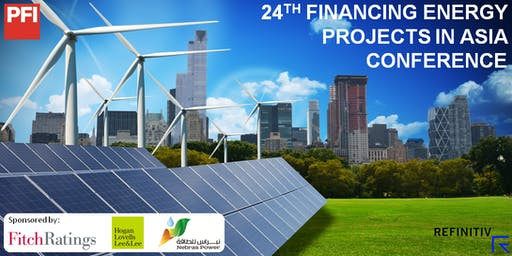 PFI Financing Energy Projects in Asia Conference