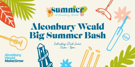 Alconbury Weald Big Summer Bash tickets