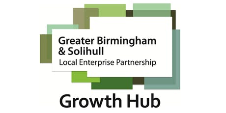 GBSLEP Growth Hub Social Media Seminar - Improving Your Social Media Marketing tickets
