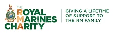RMA - The Royal Marines Charity logo