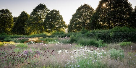 FIVE SEASONS: The Gardens of Piet Oudolf tickets