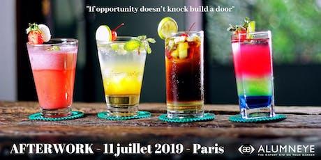 Afterwork AlumnEye #34 - Paris billets