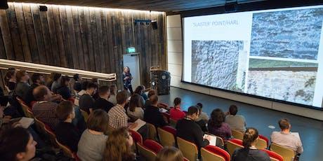 Stone, Digital Documentation and Energy Improvements tickets