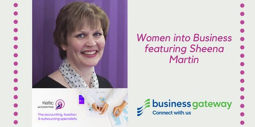 Women into Business: 'Do my assets look big in this?'