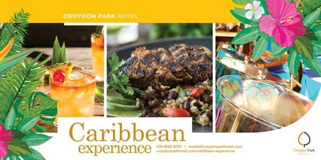 Caribbean Experience tickets